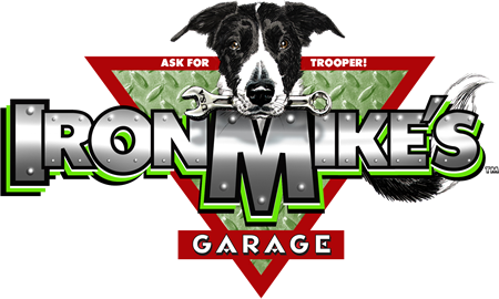Iron Mike's Garage